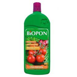 Biopon Zöldség Tápoldat