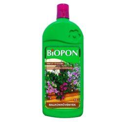 Biopon Balkonnövény Tápoldat